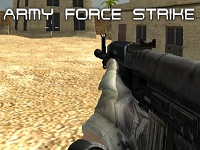 Army Force Strike
