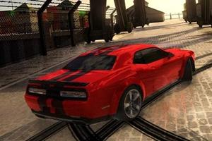 Burnout Drift 3 : Seaport Max
