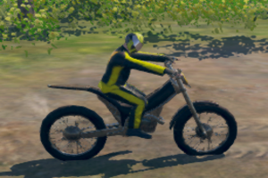 Motocross Trials 3D