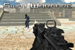 Swat Warfare
